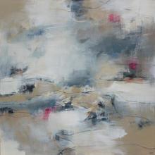 Misty View ~ 48x48