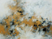 Chariots of Gold ~ 48x36