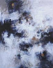 Rumblings In The Clouds ~ 48x60