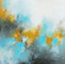 Without a Care ~ 48x48