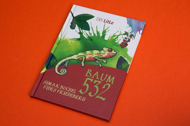 Fides Friedeberg Baum532 Illustration ed
