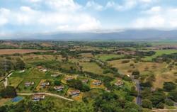 Camino de las Palmas_Aerea