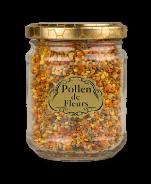 Pollen français 125g