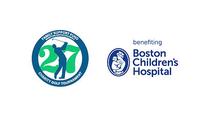 Family Support Fund Benefiting Boston Children's' Fundraising Announcement