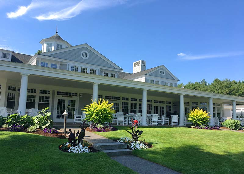 Pinehills Clubhouse