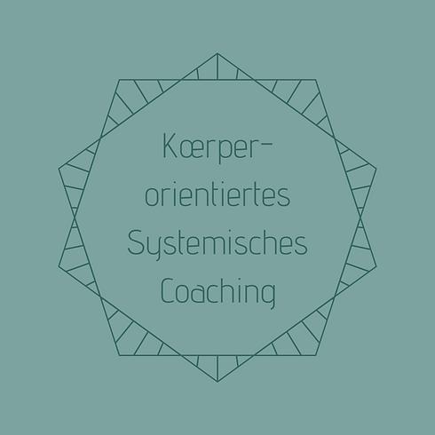 Körperorientiertes Systemisches Coaching