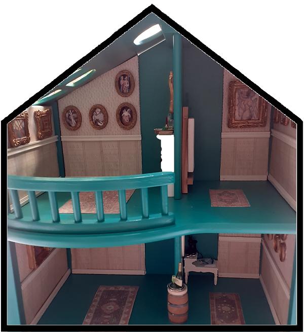 1 - Green House Gallery - Benji Appleby-