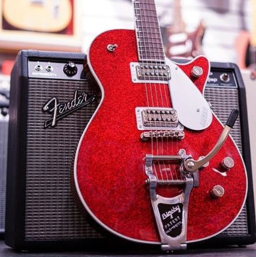 Fender-style or Marshall-style : Know your amplifier