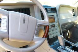 Navigator Drivers View
