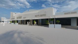 Portero Center