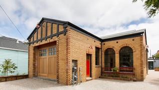 M Firehouse