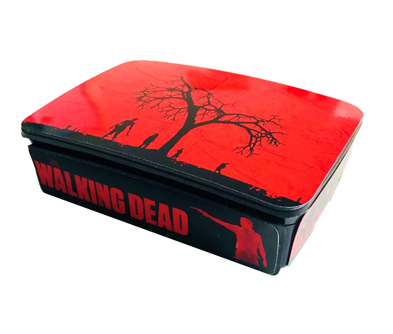 Raspberry Pi 3 case The Walking Dead Case | website
