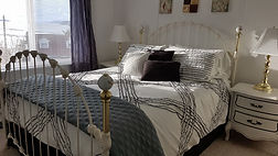 Romantic Bedroom wih View