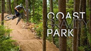 Coast Gravity Park link