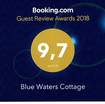 Booking.com Award-2018