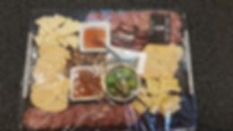 Plethora Fine Foods Platter