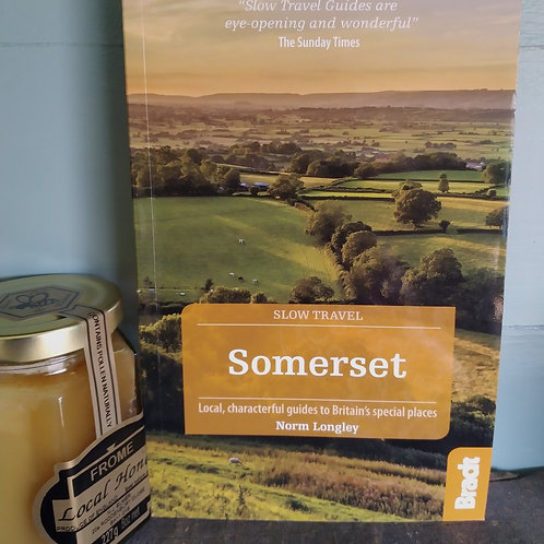 Slow Guide to Somerset