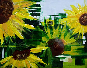 2. Sunflowers inspiration 2.JPG