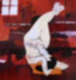 inverted figure in red.JPG