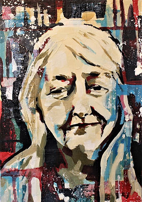 myPAOTW Mary Beard.JPG