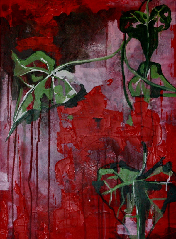 Ivy on red painting.jpg