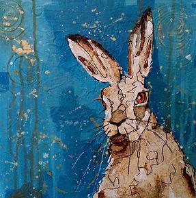 Hamlet Hare painting.jpg