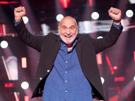 Zé Alexanddre é o vencedor do The Voice+; cantor morou em Poços de Caldas por 10 anos