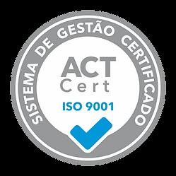 Marca de Certificação ACT CERT - ISO 9001.png