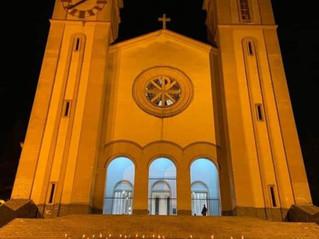 Igreja não é lugar de se fazer manifestações ideológicas, diz Padre Reginaldo Silva