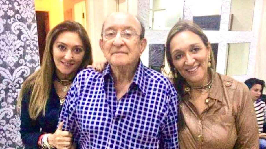 O adeus ao Dr. Laércio Balbino, o médico de todos os guaxupeanos