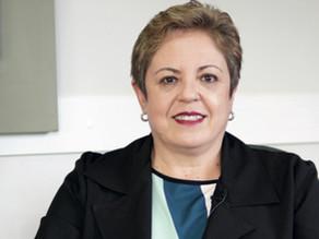 ELAINE DIAS: autora de vários livros, guaxupeana é membro da Academia Limeirense de Letras