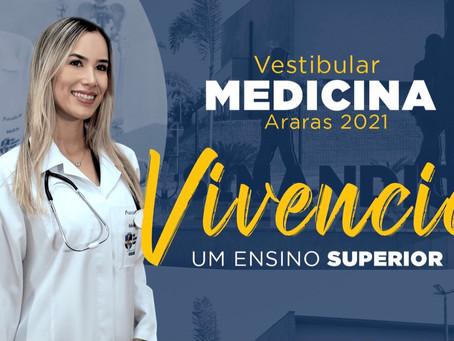 Faculdade São Leopoldo Mandic de Araras 2021 traz vestibular totalmente on-line