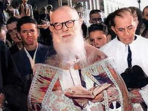 Dom Inácio: canonização está em fase final