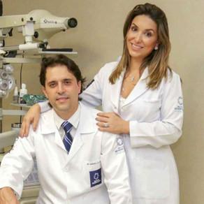 A importância da visita periódica ao oftalmologista