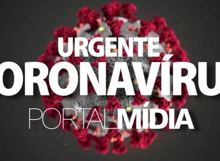 Boletim COVID-19: Guaxupé tem 34 casos ativos nesta quarta-feira
