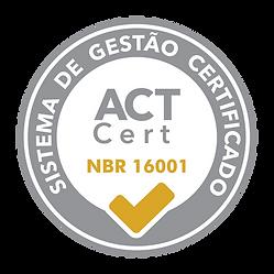 Marca de Certificação ACT CERT - NBR 16001.png