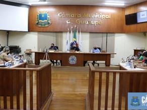 CÂMARA APROVA PRORROGAÇÃO DO AUXÍLIO EMERGENCIAL