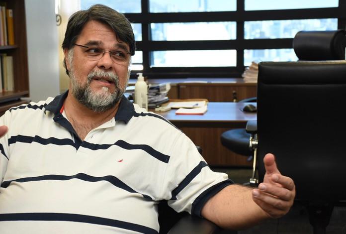 Desembargador Bruno Terra Dias, coordenador do comitê e superintendente de Saúde do TJMG: o formulário vai facilitar o peticionamento para o defensor ou advogado