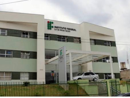 Receita Federal destina celulares e equipamentos para IFSULDEMINAS E UFLA