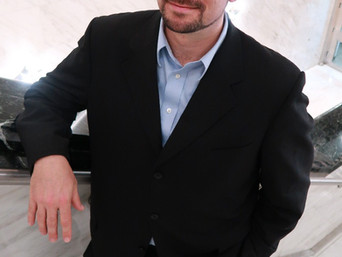 Dr. Jerrod Hansen Announced as Guest Speaker