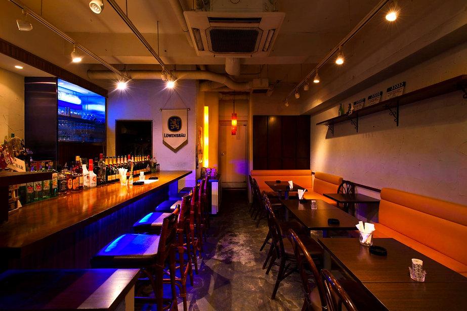 東京・新宿撮影スタジオ,レンタルスタジオ,【babel bar studio】 top