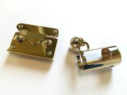 Produzione accessori per borse