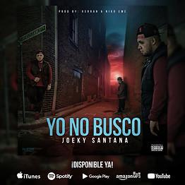 YO NO BUSCO