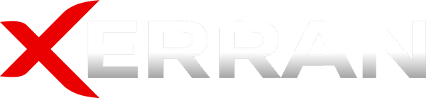 Xerran Logo (font) W.png