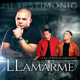 QUE MANERA DE LLAMARME