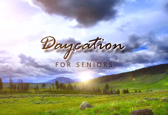 daycation for seniors, dementia, alzheimer's care
