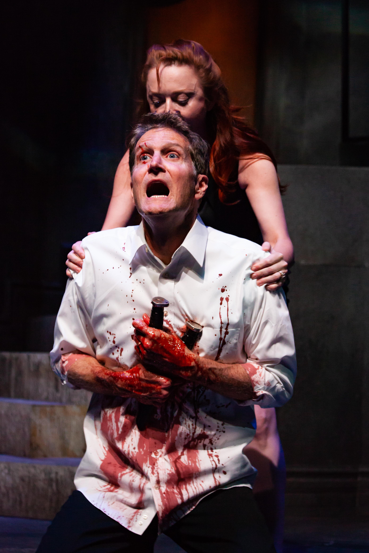 Shakespeare Festival - Macbeth