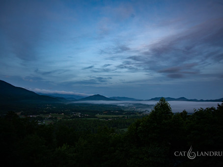 Smoky Mountain View
