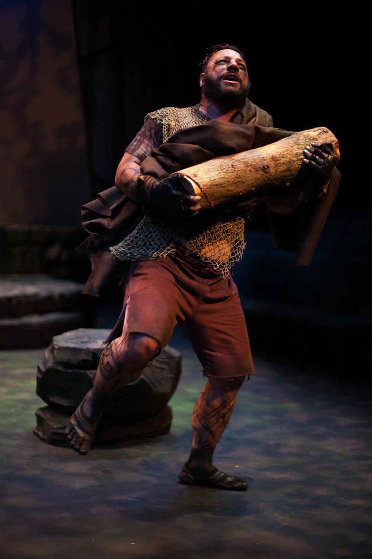 Shakespeare Festival - The Tempest