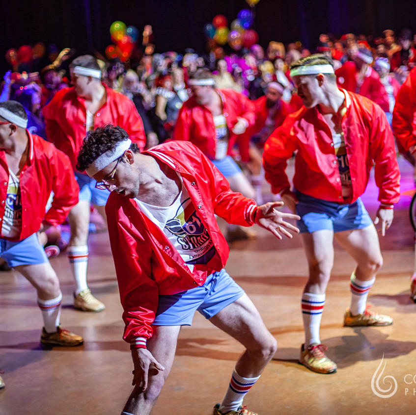 610 Stompers Ball 2019